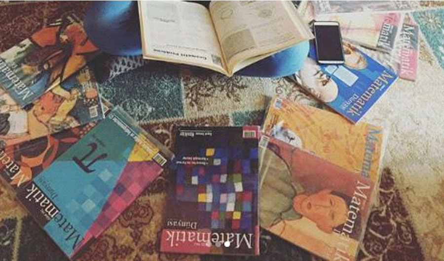 Matematik dergileri