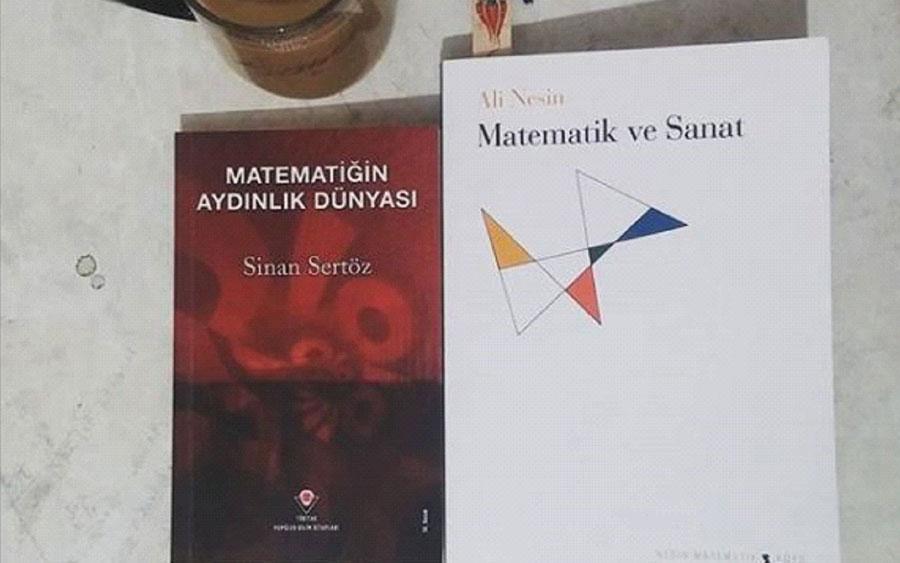 Matematik kitapları