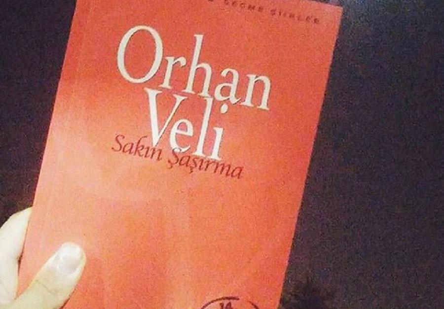 Sakın Şaşırma Orhan Veli