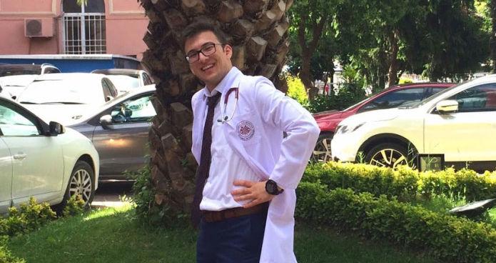 Neden doktor olmak istiyorum?