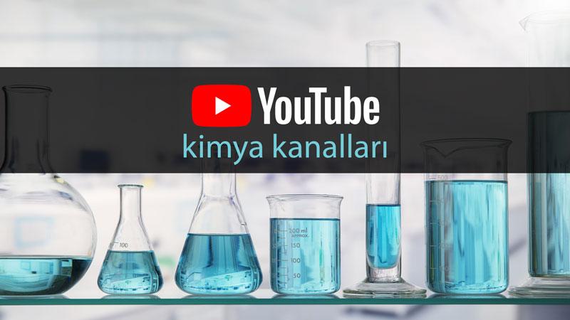 TYT ve AYT Kimya YouTube Kanalları Anketi