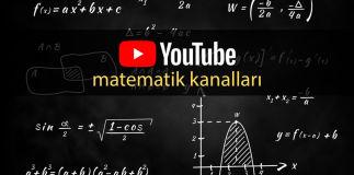 YKS Matematik YouTube Kanalları Anketi