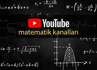 TYT ve AYT Matematik YouTube Kanalı Önerileri
