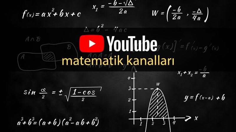 TYT ve AYT Matematik YouTube Kanalları Anketi