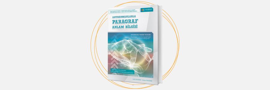 Antrenmanlarla Paragraf ve Anlam Bilgisi – Antrenman Yayınları 17