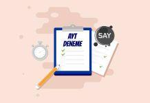 AYT Sayısal Deneme Önerileri