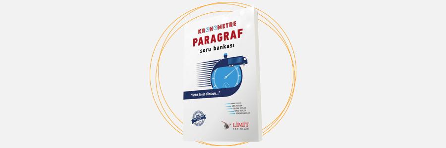 Kronometre Paragraf Soru Bankası – Limit Yayınları 4