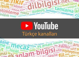 türkçe kanal önerisi