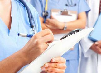 Hemşirelik Taban Puanları ve Hemşirelik Sıralamaları 2020