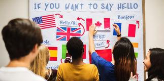 Yabancı Dil Öğrenmenin 6 Adımı