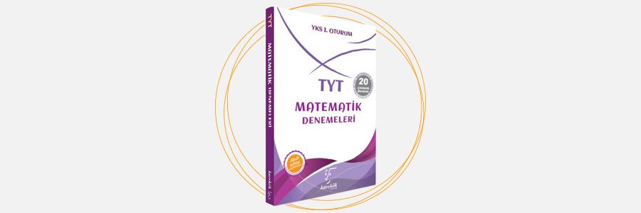 TYT Matematik Denemeleri Karekök Yayınları 7