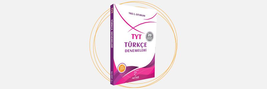 TYT Türkçe Denemeleri Karekök Yayınları 15