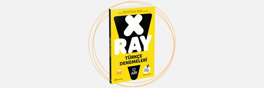 TYT X RAY Türkçe Denemeleri Arı Yayıncılık 10