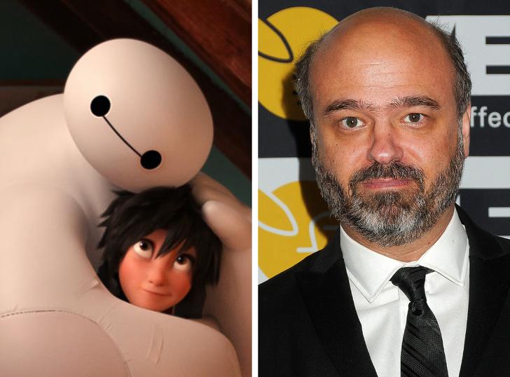 Son Yılların En İyi 20 Animasyon Filmi ve Seslendirme Sanatçıları 15