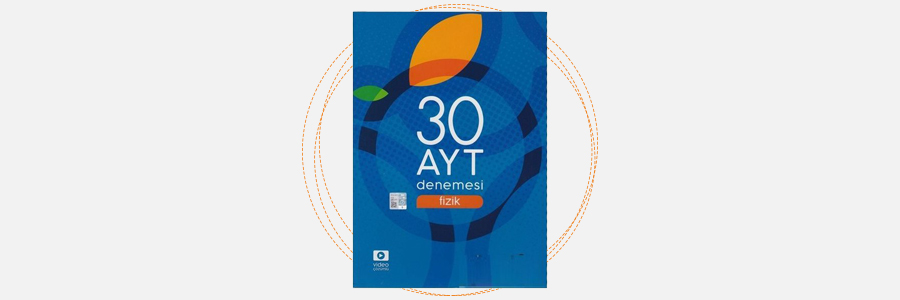 AYT Fizik 30 Denemesi Endemik Yayınları 8