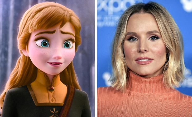 Son Yılların En İyi 20 Animasyon Filmi ve Seslendirme Sanatçıları 19
