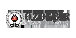 Özdebir Yayınları Logo