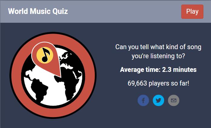 Müzik Zekanızı Merak Ediyor musunuz? 3