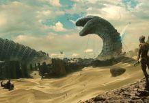 Dune Frank Herbert
