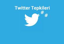 #ykstarihinedokunma Etiketiyle Gelen Twitter Tepkileri