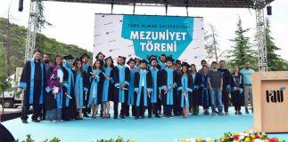 Türk-Alman Üniversitesinden Mezun Olmanın Avantajları