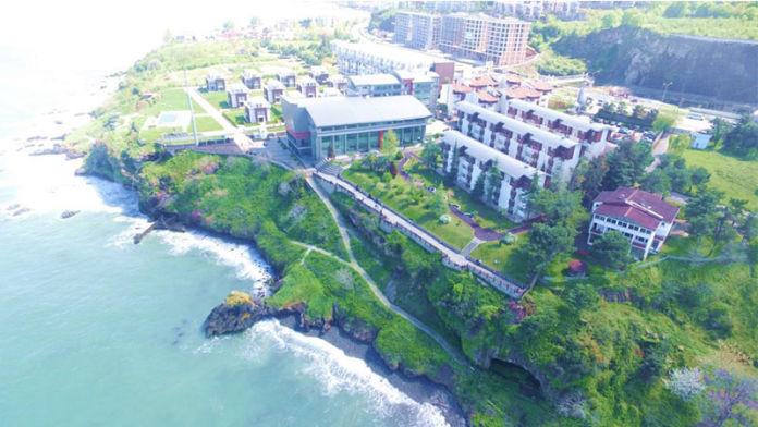 Avrasya Üniversitesi