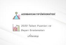 Azerbaycan Tıp Üniversitesi Taban Puanları ve Sıralamaları 2020