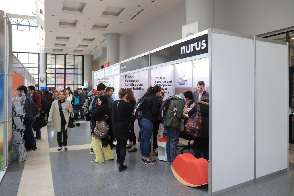 Üniversitede Bir Sonraki Adıma Hazırlanmak: Kariyer Toplulukları 3