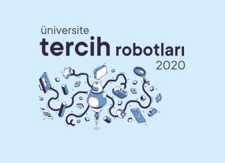 2020 Üniversite Tercih Robotları