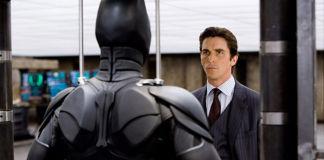 Cristian Bale Batman