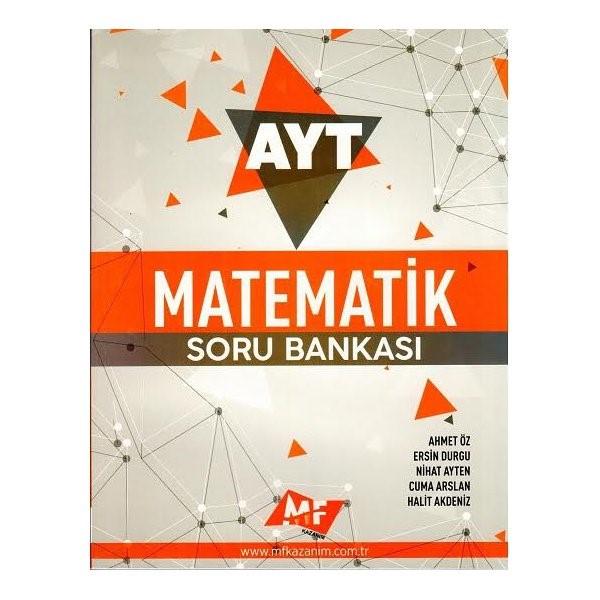 MF Kazanım AYT Matematik Soru Bankası