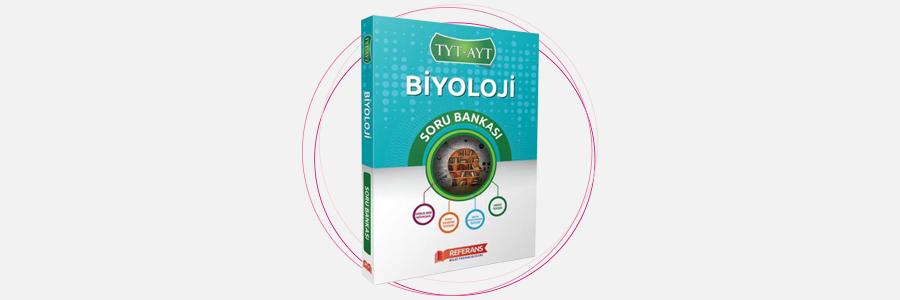 TYT AYT Biyoloji Soru Bankası Referans Yayınları 14