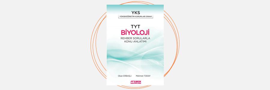 TYT Biyoloji Rehber Sorularla Konu Anlatımı Esen Yayınları 7