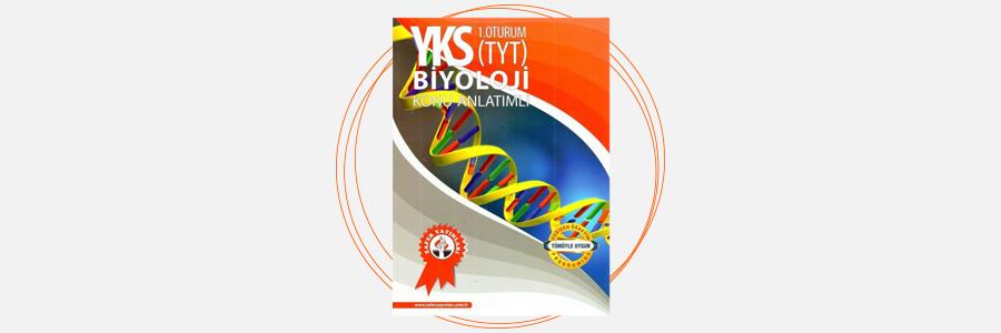 YKS 1. Oturum TYT Biyoloji Konu Anlatımlı Zafer Yayınları 5