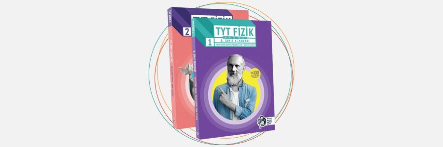 Ertan Sinan Şahin TYT Fizik Seti 1