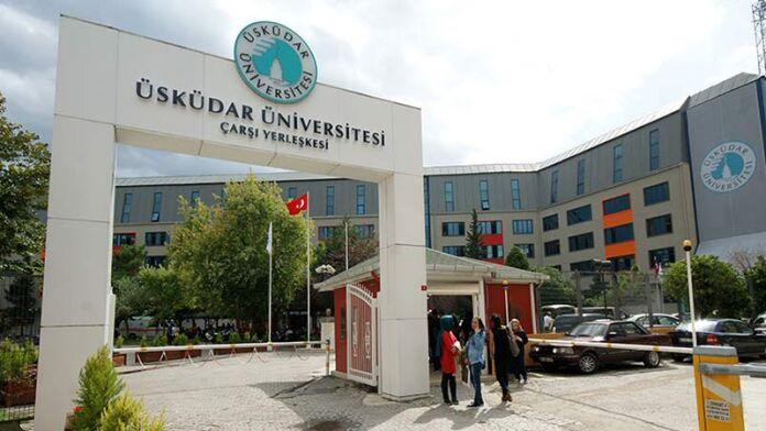 Üsküdar Üniversitesi Eğitim Ücretleri