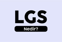 LGS NEDİR
